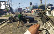 Grand Theft Auto V 40 Cool Wallpaper