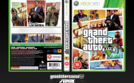 Grand Theft Auto V 41 Hd Wallpaper