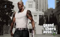 Grand Theft Auto V 5 Widescreen Wallpaper