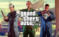 Grand Theft Auto V 6 Hd Wallpaper