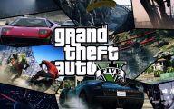 Grand Theft Auto V 7 Hd Wallpaper