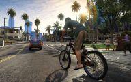 Grand Theft Auto V 8 Free Wallpaper