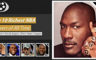 Greatest Basketball Players Of All Time 1 Cool Wallpaper