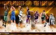 Greatest Basketball Players Of All Time 24 Background