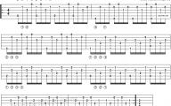 Guitar Chords 36 Free Hd Wallpaper