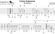 Guitar Chords 7 Widescreen Wallpaper
