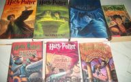 Harry Potter Books 11 Free Hd Wallpaper