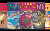 Harry Potter Books 33 Hd Wallpaper