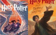 Harry Potter Books 36 Wide Wallpaper