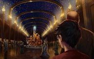 Harry Potter Books 8 Cool Wallpaper