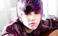Justin Beiber 13 Background Wallpaper