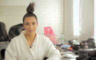 Kim Kardashian Paper Magazine Untouched 16 Free Wallpaper