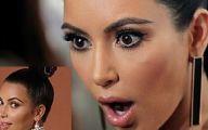 Kim Kardashian Paper Magazine Untouched 18 Free Wallpaper