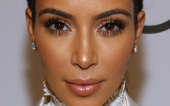 Kim Kardashian Paper Magazine Untouched 5 High Resolution Wallpaper
