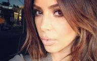 Kim K's New Body 23 Cool Hd Wallpaper