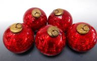 Kugel Christmas Ornaments History Vintage 11 Widescreen Wallpaper