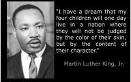 Martin Luther King 12 Background Wallpaper