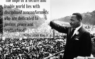 Martin Luther King 14 Wide Wallpaper