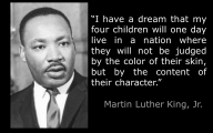 Martin Luther King 23 Background