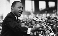 Martin Luther King 26 Hd Wallpaper