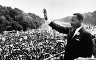 Martin Luther King 29 Widescreen Wallpaper