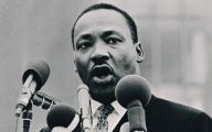 Martin Luther King 9 High Resolution Wallpaper