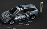 Mitsubishi Outlander 10 Cool Hd Wallpaper