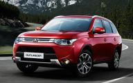 Mitsubishi Outlander 15 Hd Wallpaper