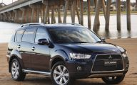 Mitsubishi Outlander 29 Desktop Wallpaper