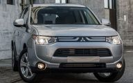 Mitsubishi Suv Models 14 Desktop Wallpaper