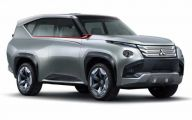 Mitsubishi Suv Models 17 Hd Wallpaper