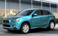 Mitsubishi Suv Models 19 Desktop Wallpaper