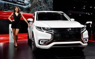 Mitsubishi Suv Models 35 Background