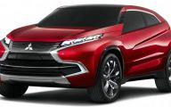 Mitsubishi Suv Models 7 Wide Wallpaper