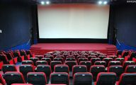 Movies In Theaters 10 Background Wallpaper