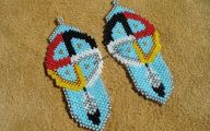 Native American Beadwork 52 High Resolution Wallpaper