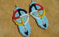 Native American Beadwork 52 High Resolution Wallpaper