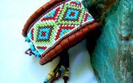 Native American Beadwork 56 Widescreen Wallpaper