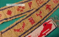 Native American Beadwork 64 Desktop Wallpaper