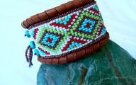 Native American Beadwork 70 Desktop Background