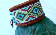 Native American Beadwork 70 Desktop Background