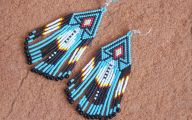 Native American Beadwork 72 Background