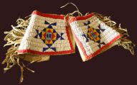 Native American Beadwork 73 Widescreen Wallpaper