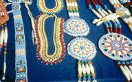 Native American Beadwork 81 High Resolution Wallpaper