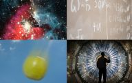 New Science Discoveries 14 Background Wallpaper