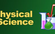 Physical Science 6 Widescreen Wallpaper