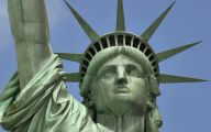 Statue Of Liberty, Usa 26 Widescreen Wallpaper