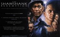 The Shawshank Redemption Movie 19 Wide Wallpaper