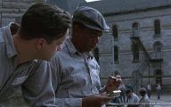 The Shawshank Redemption Movie 21 Widescreen Wallpaper