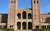 University Of California, Los Angeles 1 Hd Wallpaper
